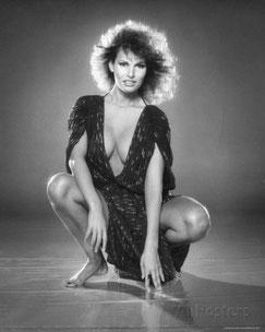 Jo Raquel Tejada (Chicago, 5 de septiembre de 1940), más conocida como Raquel Welch