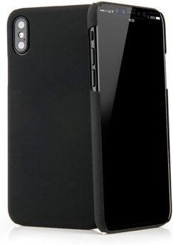 Serici iPhone XS Max Hülle in Schwarz