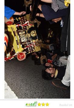 八重垣写真館さん:八坂神社祭礼