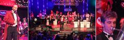 Top Original-Schlager der20er/30er Jahre in Orchester-Besetzung