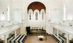 Friedenskirche Bochum-Wattenscheid