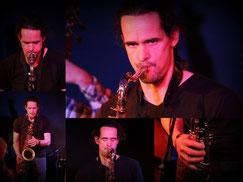 Jazzclub Domizil Dortmund