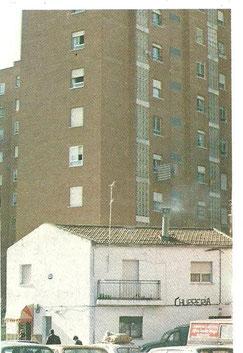 1983. Cortesía de Alberto García