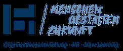 Logo Center of HR Excellence