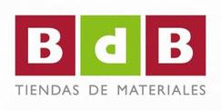 BdB es un Grupo de tiendas especializadas en materiales para la construcción, que nace en el año 2002, y pone al servicio del cliente una red de más de 200 tiendas profesionales, repartidas en diferentes provincias españolas.