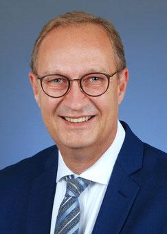 Oliver Lehmann, Kreditversicherungsmakler