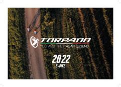 Catalogo E-bike Torpado 2022