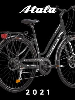 Catalogo biciclette Atala 2021-2022