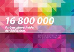 Farben @ twist Marketingagentur Bietigheim Ludwigsburg Stuttgart Heilbronn