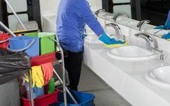 Nettoyage entretien sanitaires bureaux nantes