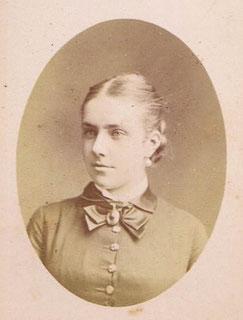 Comtesse du Bois d'Aissche