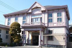 旧影澤医院(日本クリケット協会)