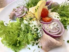 Meyers Gasthaus Maschen, Seevetal, Fisch