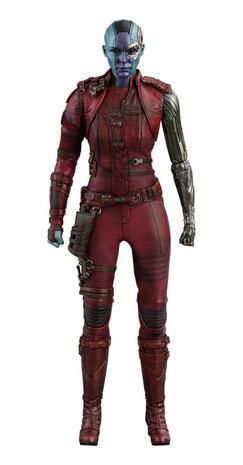Hot Toys, Sideshow,Infinity War,Avenger endgame,Guardians of the galaxy,Masterpiece Actionfigur,1/6,Thanos,Nebula,Karen Gillan