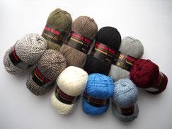 Steinbach Sockenwolle
