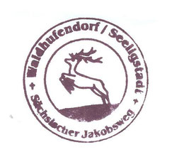 Bild: Seeligstadt Jakobsweg