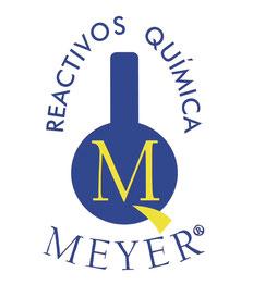 Distribuidor Reactivos Química Meyer