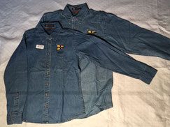 Men's & Ladies' Denim Shirts
