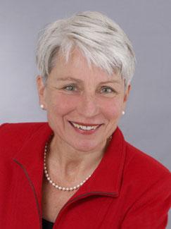 Prof. Dr. phil. Renate Schwarz