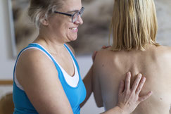 Massage mit hoher Qualität