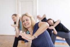 Yogakurs, Gruppen, Yoga für Anfänger