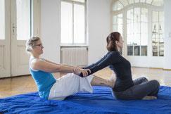 Nuad Thai Yoga Bodywork