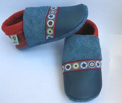 Lederschuhe Jungenschuhe handmade