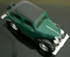 106 Eifel Cabriolet 1935 - 1939