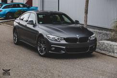 BMW 4er GrandCoupe