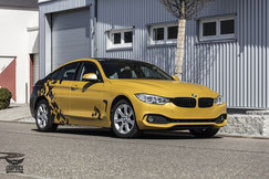 BMW 4er Grand Coupe