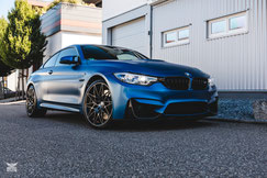BMW M4 COMP.