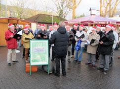 Saseler Weihnachtsmarkt