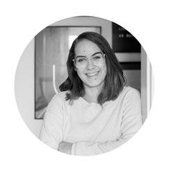 Tami Donath ist für Design und Marketing zuständig