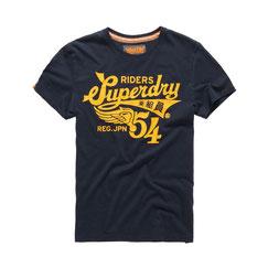 Superdry Biker Classics T-shirt