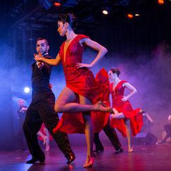 Buenos Aires Desir Tango Argentina