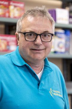 Matthias Cuypers Inhaber Cuypers Apotheken