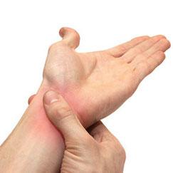 cannabis et arthrite