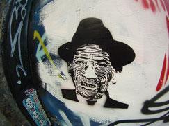 Blackall Street - Londres - Février 2014