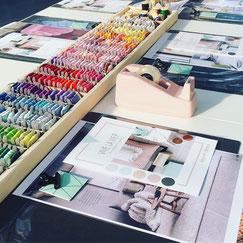 interieurstyling, workshop, moodboard maken, interieuradvies, kleuradvies