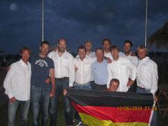 Das beste Team der Welt 2010 ! 4 Deutsche Teams in den Top 12 der Weltrangliste