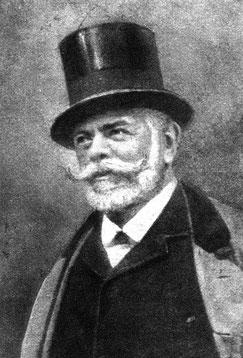 Ludwig Bösendorfer. [Public Domain]