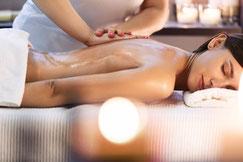Massage, Klassische Massage, Physio, Physiotherapie, Physioteam, Felsberg, Gensungen, Muskeln, Kreislauf, Heilmethode
