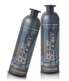 bestens gepflegt nach der Rasur mit reichlich Feuchtigkeit, sportlich frisch oder herb