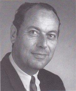 Thomas Rank beim 125-jährigen Jubiläum 1992