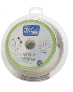 Tech Masters - WELD WIPES