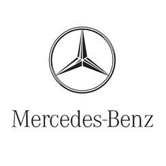 Mercedez-Benz MB Trac logo