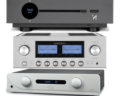 mytek, creek, nuprime, quad, audiolab, Stereofluss