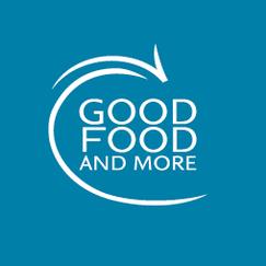 Good Food and more wird betreut von plan B Werbeagentur, Bremen
