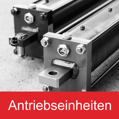 Torautomatik Team AG - TAT Antriebseinheiten pneumatisch hydraulisch hydropneumatisch Garagentorantrieb