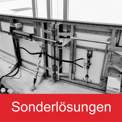 Torautomatik Team AG - TAT  Sonderlösungen